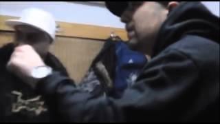 Dope Reach Squad - Чичо Митко / Live