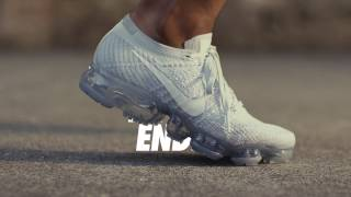 Nike Air VaporMax - Evolution Stride