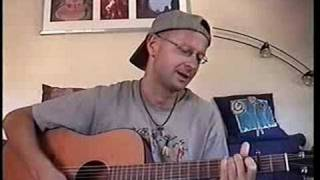 We All Need Some Light - Transatlantic - Acoustic Guitar Cover