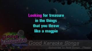 We Are Golden -  Mika (Lyrics Karaoke) [ goodkaraokesongs.com ]