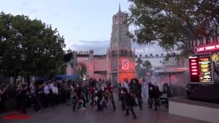 Opening Ceremonies (HD) Halloween Horror Nights 2014 Universal Studios