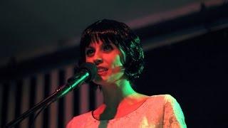 Justyna Jary z zespołem PompaDur Ballada o mamie LIVE!