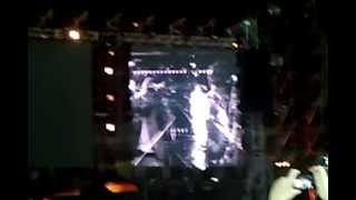 Jovanotti - Un Raggio di Sole - Live Padova Stadio Euganeo 13/07/2013