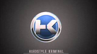 Hardstyle Kriminal Pres. Hatom - Turn Back (Reverse Fanatic Mix)