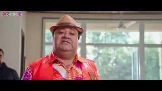 Fusad - Punjabi Comedy Scene 2014 I Lokdhun Punjabi
