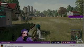 Promo for Muyskerm's PUBG Videos