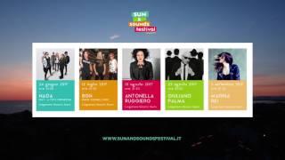 Sun&Sounds Festival - 24 giugno 2017 - NADA feat. ...a Toys Orchestra