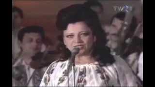 Maria Ciobanu - Lie, ciocârlie (1988)