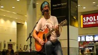 A canção tocou na hora errada - Vlad Moura