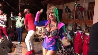 Pepe CHUPIN y la hora loca de Patty Ray