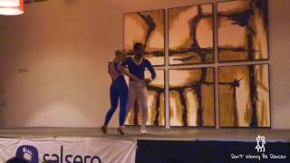 "RONALD & ALBA Show - ""Bachata Dance Family"" 2017"