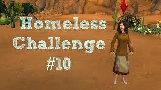 Homeless challenge #10 | Ho Bisogno di Soldi !
