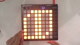 Illenium - Fractures (feat. Nevve) [Launchpad Cover] by Stone