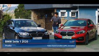 BMW Serie 1 2020 - Prueba (test) | km77.com