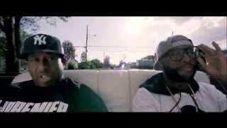 "PRhyme - Courtesy (ft. DJ Premier, Royce Da 5'9"") IsmaKillahRemix"