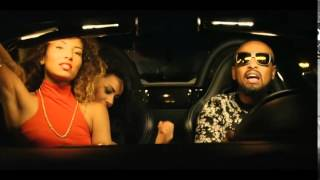 DJ K-MORE & ALONZO LA BELLE VIE LE ZIN INEDIT 2014 CLIP OFFICIEL