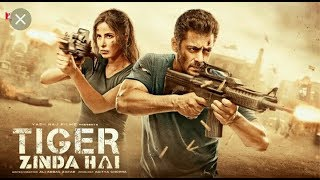 Tiger Zinda Hai Full movie in HD || By mayank Vijay width=