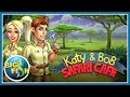 Video for Katy and Bob: Safari Cafe