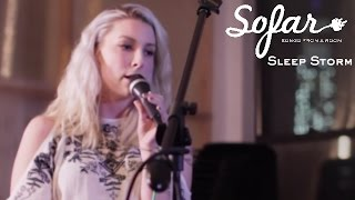 Sleep Storm - Don't Want to Fall | Sofar NYC