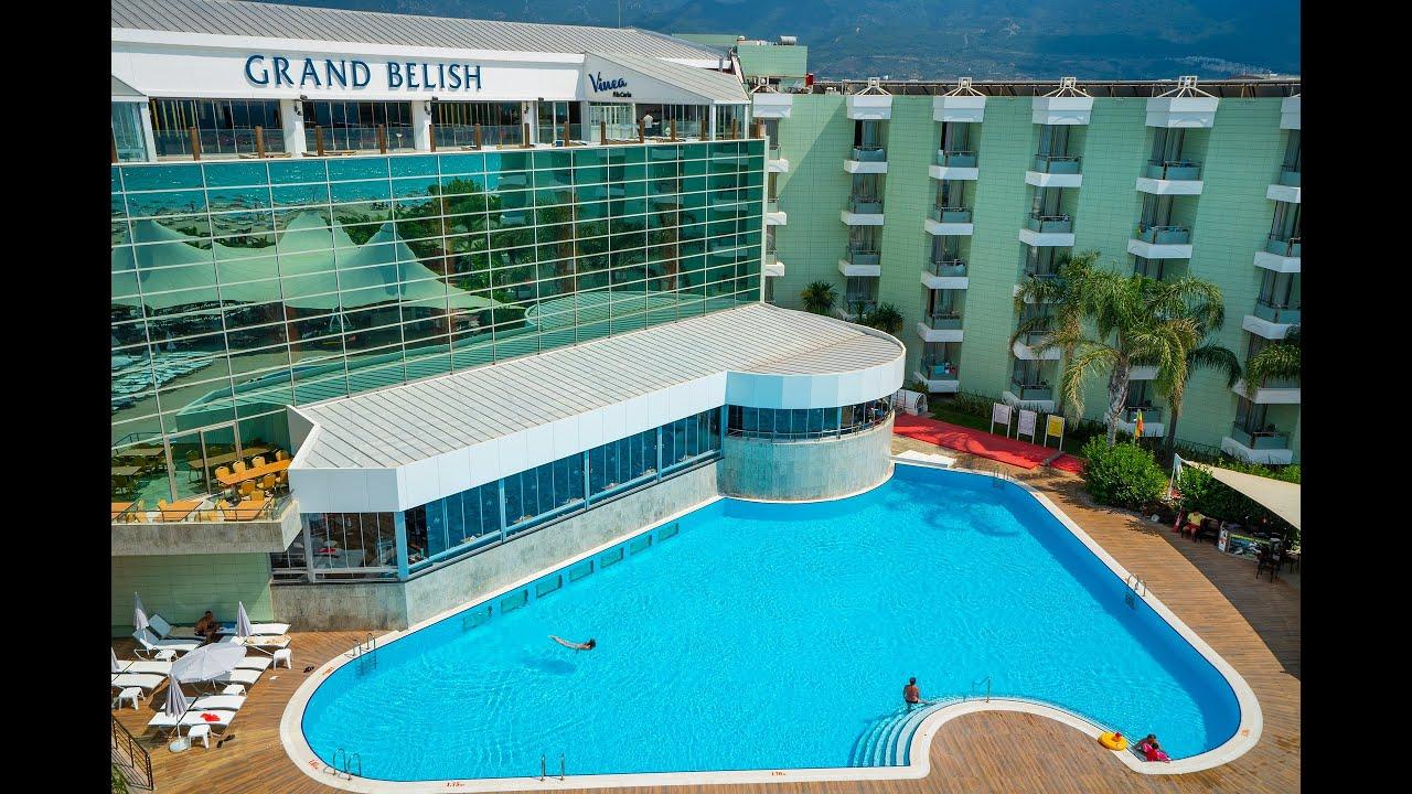 Hotel Grand Belish Turcia (2 / 18)