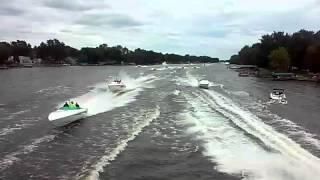 River shiver johnsburg