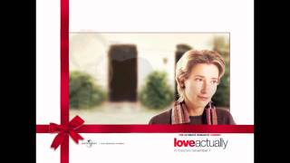 Portugese Love Theme - Love Actually Soundtrack (2003) Slideshow HD