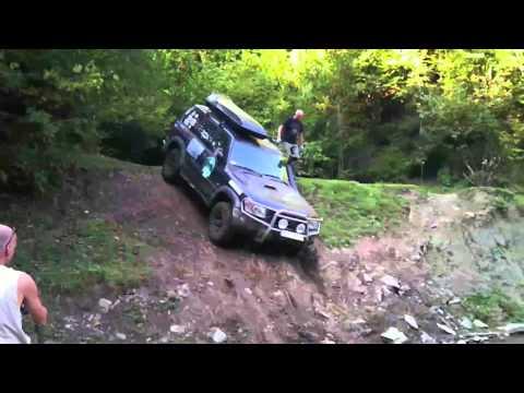 Off Road Ukraina 2011 – HEERRO CARPATIA EXTREME KORDON 03