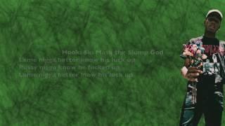 Take A Step Back | Lyrics | XXXTENTACION & $ki Mask the $lump God