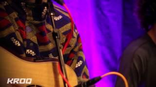 Milky Chance - Flashed Junk Mind (Live at KROQ)