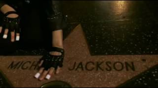 Hollywood tonight Michael jackson