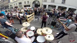 No Doubt - I'm just a girl (Cover By Skinsweater) - Fête de la musique 2015 Rouen