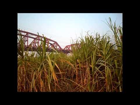 Hardinge Bridge, Video Test Samsung DV300 F