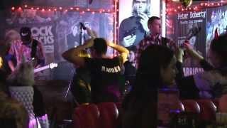 Tutti - frutti Little Richard Cover WESTERN BAND
