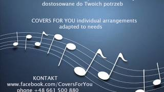 W gorącym słońcu Casablanki Covers For You