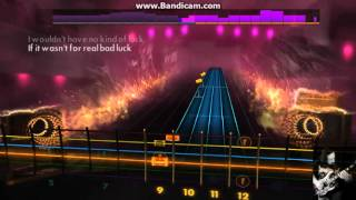 Albert King with Stevie Ray Vaughn - Rocksmith 2014 Cover