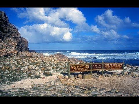 Cape Point  –  Kap der Guten Hoffnung