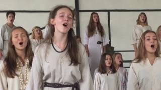 Jesus Christ Superstar - I Don't Know How To Love Him Permoník