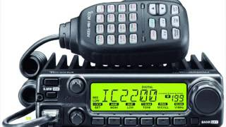 Radio Amador escuta policia de SC