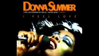 Donna Summer - I Feel Love ('95 Remix)