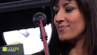 Ana Moura - Ate ao Verao - Le Live