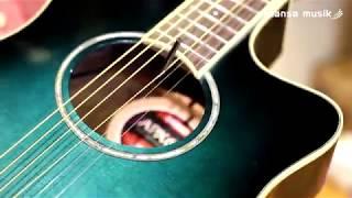 Cara Setting Neck Gitar Akustik Yamaha APX 600