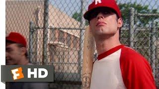 Grease (5/10) Movie CLIP - Danny at Bat (1978) HD