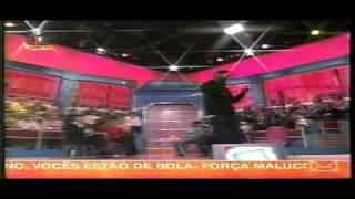 Kromo Di Ghetto - Mo mi É Voz (Você na TV)