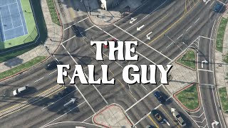 The Fall Guy - GTA V parody