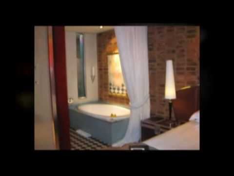 Melrose Arch Hotel Johannesburg, South Africa Luxury Travel Video | JonathanSaid.com