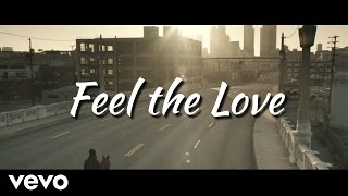 Avicii - Feel the Love (NEW SONG 2016)
