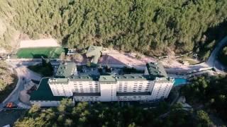 Çam Termal Otel Ankara