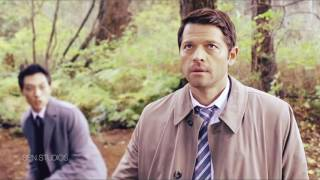 Castiel | On My Own