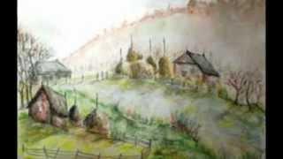 Mirela Atudorei ☼ Cântec cu descântec