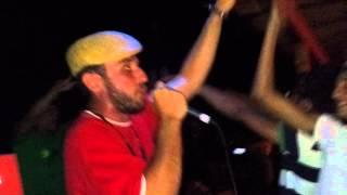 Big Foot Sound LS: Gamba The Lenk - Cioccolato Live